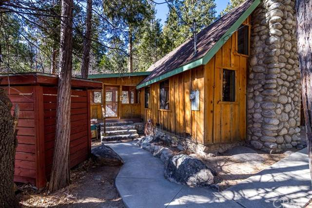 25265 Indian Rock Road, Idyllwild, CA 92549 (#SW20048169) :: RE/MAX Empire Properties
