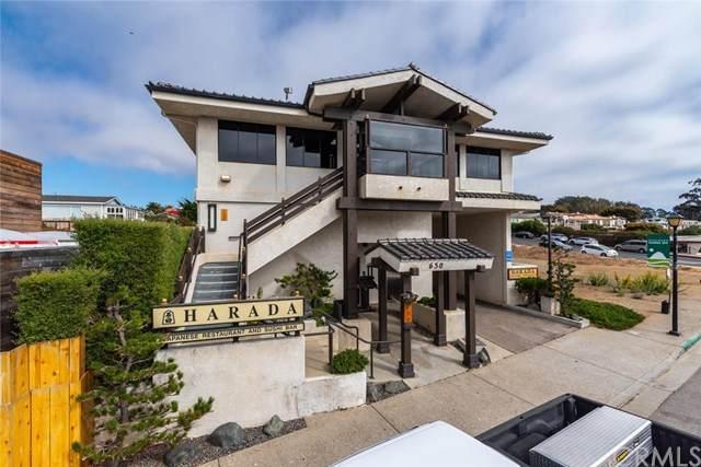 630 Embarcadero, Morro Bay, CA 93442 (#SC20045202) :: RE/MAX Parkside Real Estate