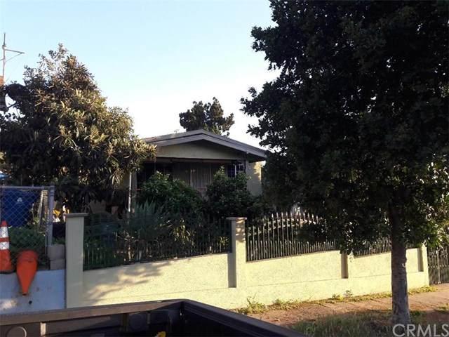 3442 Thorpe Avenue, Los Angeles (City), CA 90065 (MLS #TR20048136) :: Desert Area Homes For Sale