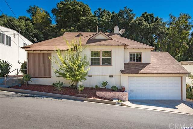 444 Devonshire Lane, Glendale, CA 91206 (#320000886) :: RE/MAX Empire Properties