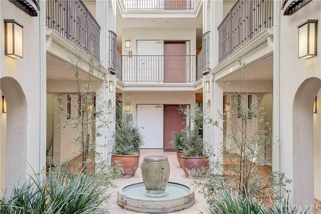 2001 Artesia Boulevard #202, Redondo Beach, CA 90278 (#SB20046856) :: Berkshire Hathaway HomeServices California Properties