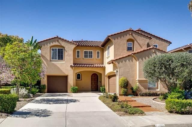 6777 Mallee, Carlsbad, CA 92011 (#200010852) :: eXp Realty of California Inc.