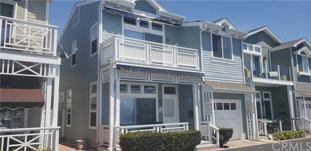 37 Channel Road #166, Newport Beach, CA 92663 (#PW20032354) :: Sperry Residential Group