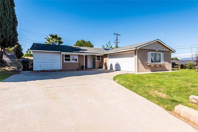 2727 Recinto Avenue, Rowland Heights, CA 91748 (#PW20048049) :: Apple Financial Network, Inc.