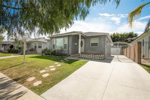 5712 Michelson Street, Lakewood, CA 90713 (#RS20048193) :: Team Tami