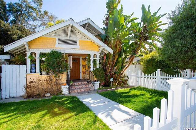 4022 Homer Street, Los Angeles (City), CA 90031 (#320000779) :: The Marelly Group | Compass
