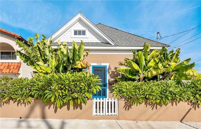 920 W 6th Street, San Pedro, CA 90731 (#OC20047499) :: Cal American Realty
