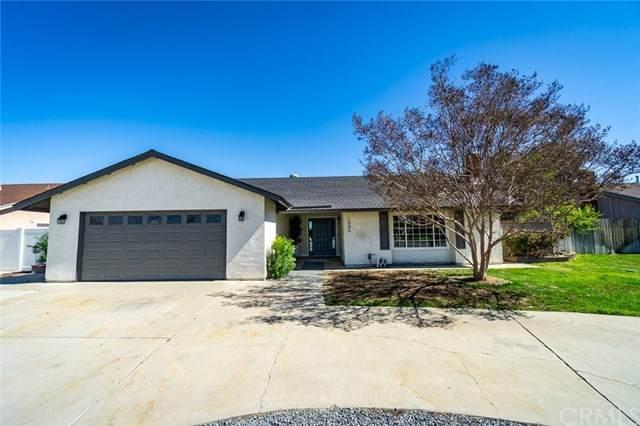 1000 Judson Street, Redlands, CA 92374 (#PW20048629) :: Berkshire Hathaway HomeServices California Properties
