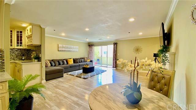 29641 S Western Ave #308, Rancho Palos Verdes, CA 90275 (#SR20043689) :: Compass