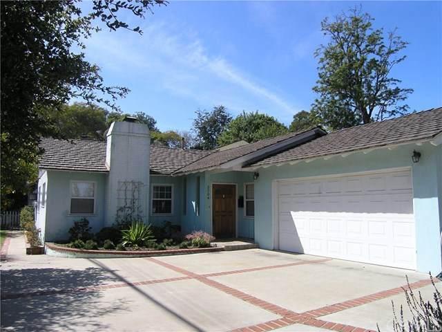 3704 Via Cardelina, Palos Verdes Estates, CA 90274 (#PV20047704) :: Millman Team
