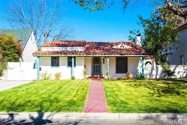 3423 Ferncroft Road, Los Angeles (City), CA 90039 (#OC20046477) :: Cal American Realty