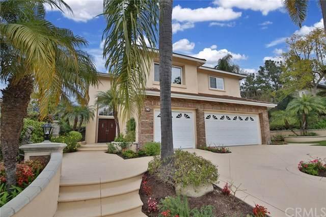 10 Ascension, Irvine, CA 92612 (#OC20045030) :: Z Team OC Real Estate