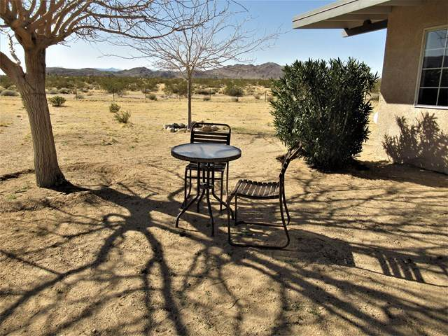 63324 Gold Nugget Road, Joshua Tree, CA 92252 (#219040128DA) :: The Houston Team | Compass