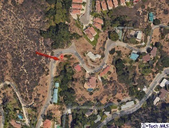 0 Cascadia Drive, Glendale, CA 91206 (#320000853) :: RE/MAX Empire Properties