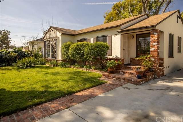 6531 Ruffner Avenue, Lake Balboa, CA 91406 (#SR20049071) :: Fred Sed Group
