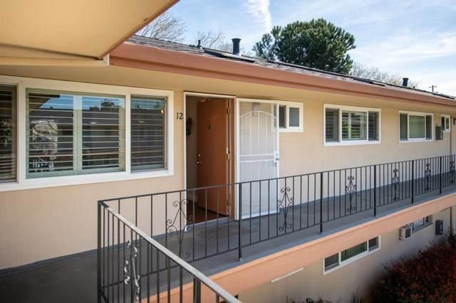 1357 Phelps Avenue #12, San Jose, CA 95117 (#ML81785477) :: Crudo & Associates