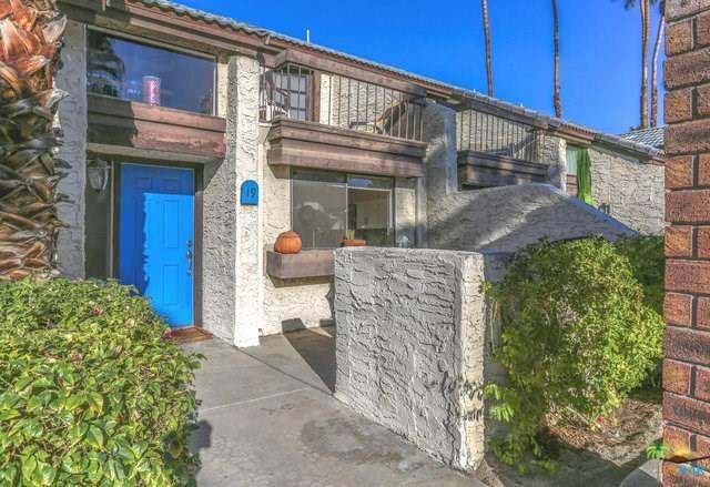 19 Pueblo Vista Drive, Palm Springs, CA 92264 (#20559172) :: Sperry Residential Group