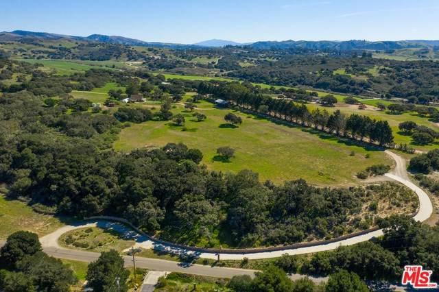 2681 Flora Road, Lompoc, CA 93436 (#20561272) :: Allison James Estates and Homes