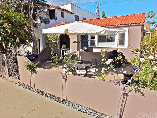 235 Granada Avenue, Long Beach, CA 90803 (#PW20049453) :: Case Realty Group
