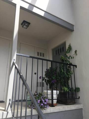 1056 Padre Drive #8, Salinas, CA 93901 (#ML81785564) :: RE/MAX Parkside Real Estate