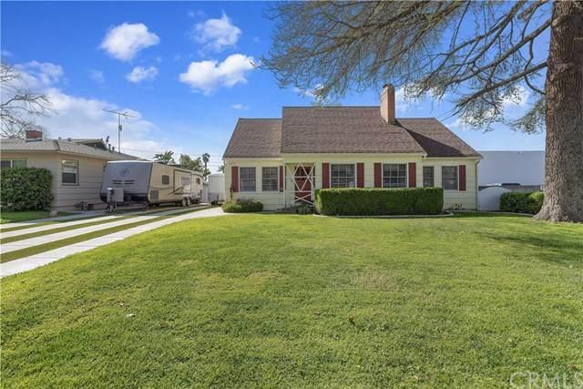 6025 Elenor Street, Riverside, CA 92506 (#IV20049503) :: American Real Estate List & Sell
