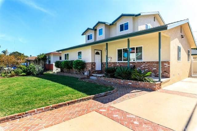 2726 Fisk Lane, Redondo Beach, CA 90278 (#SB20003652) :: Berkshire Hathaway HomeServices California Properties