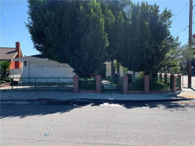 4458 Oak Street, Pico Rivera, CA 90660 (#CV20048573) :: Upstart Residential