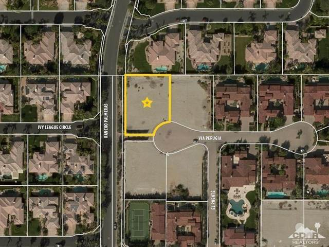 2 Via Perugia, Rancho Mirage, CA 92270 (#219040200PS) :: TeamRobinson | RE/MAX One