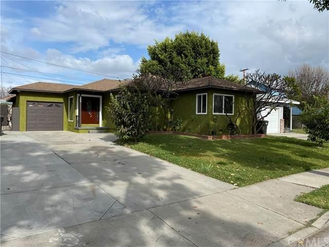 9049 Canford Street, Pico Rivera, CA 90660 (#DW20049682) :: Upstart Residential