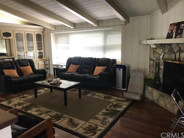 2553 Palos Verdes Drive N, Rolling Hills Estates, CA 90274 (#SB20049689) :: Millman Team