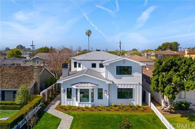 515 Tustin Avenue, Newport Beach, CA 92663 (#OC20049614) :: Sperry Residential Group