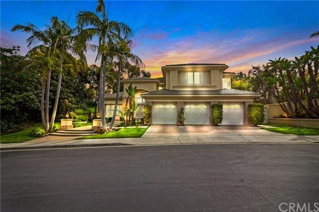 10 Charlotte, Irvine, CA 92603 (#OC20048268) :: Z Team OC Real Estate