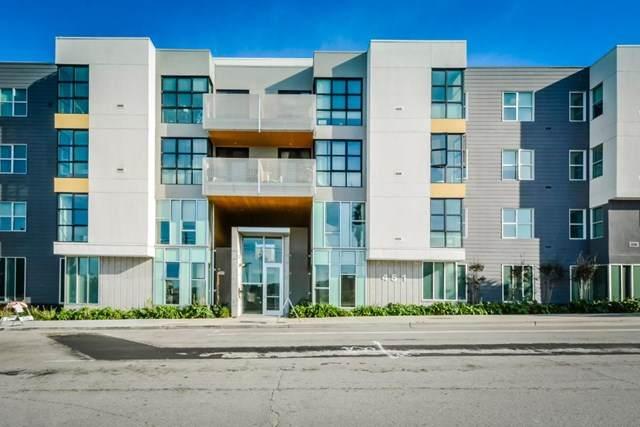 451 Donahue Street #504, San Francisco, CA 94124 (#ML81785638) :: Z Team OC Real Estate