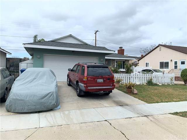 3813 Manhattan Beach Boulevard, Lawndale, CA 90260 (#DW20045650) :: Millman Team