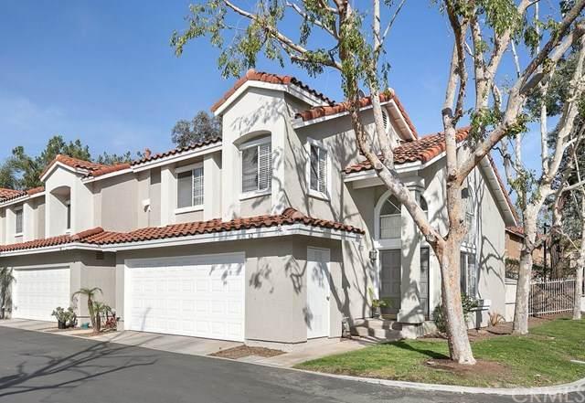 62 Wild Horse, Rancho Santa Margarita, CA 92688 (#OC20046657) :: Legacy 15 Real Estate Brokers