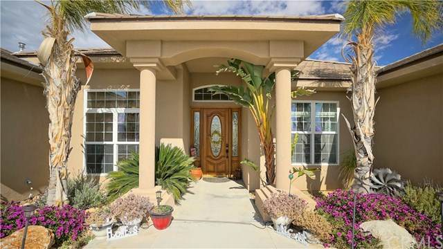 56848 Sable Court, Yucca Valley, CA 92284 (#JT20049956) :: Go Gabby