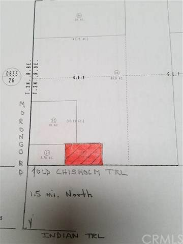 0 Old Chisholm Trl, 29 Palms, CA  (#JT20049813) :: The Houston Team | Compass