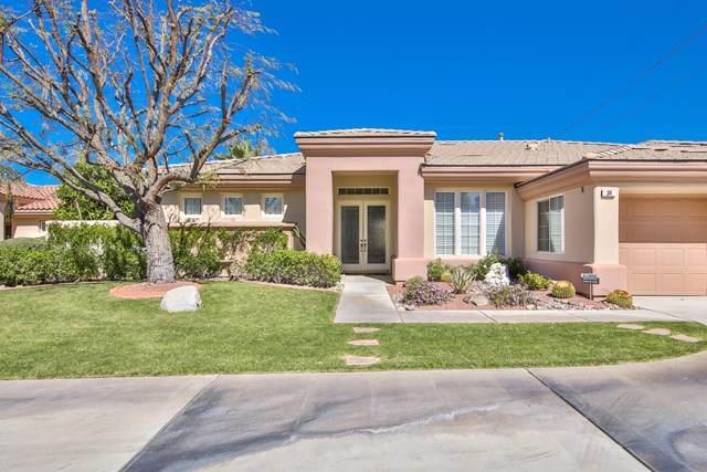 34 Calle La Reina, Rancho Mirage, CA 92270 (#219040252PS) :: The Houston Team | Compass