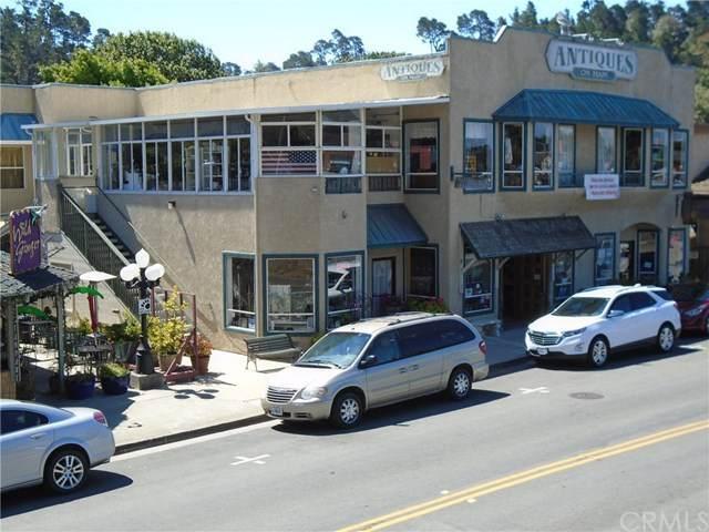2338 Main Street, Cambria, CA 93428 (#SC20050098) :: Crudo & Associates
