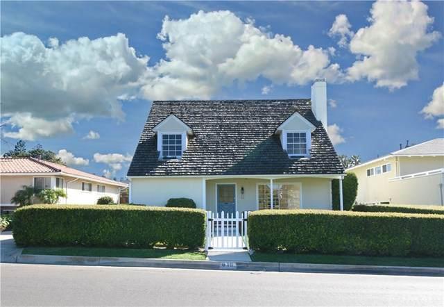 616 Paseo Lunado, Palos Verdes Estates, CA 90274 (#PV20048743) :: RE/MAX Estate Properties