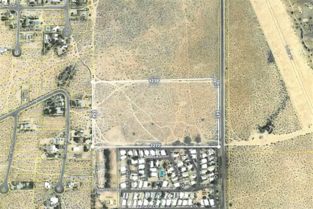 0 Di Giorgio Road, Borrego Springs, CA 92004 (#200011353) :: TeamRobinson | RE/MAX One