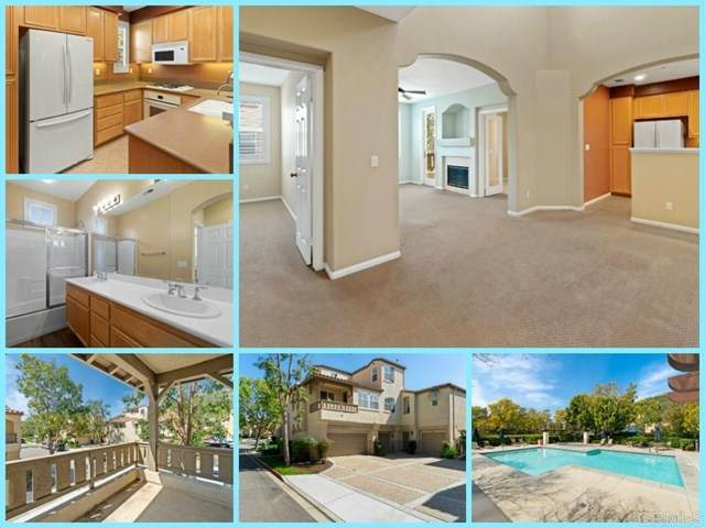 1652 Sunnyside Ave, San Marcos, CA 92078 (#200011365) :: eXp Realty of California Inc.