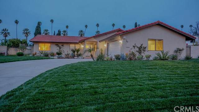 2645 Kevin Court, Riverside, CA 92506 (#IV20049604) :: American Real Estate List & Sell