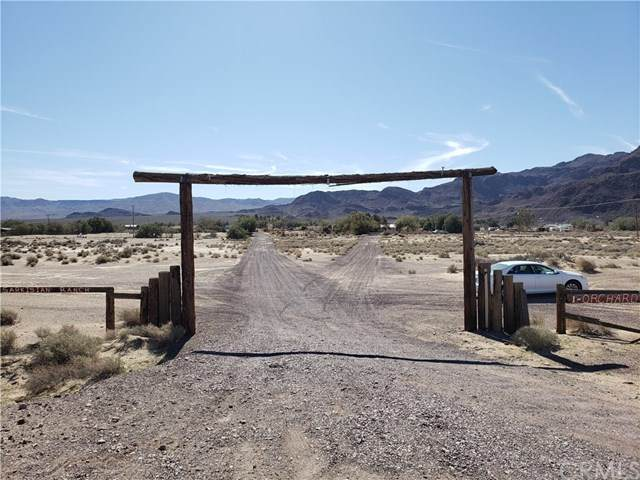 0 National Trails Highway, Newberry Springs, CA  (#CV20050307) :: Cal American Realty