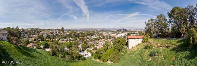 5255 Darro Road, Woodland Hills, CA 91364 (#220002588) :: Provident Real Estate