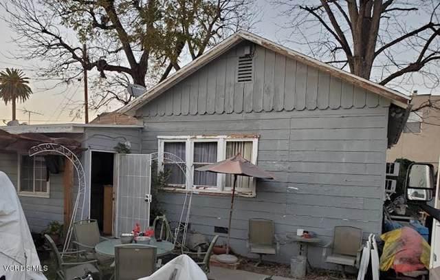 20447 Runnymede Street, Winnetka, CA 91306 (#220002592) :: Compass