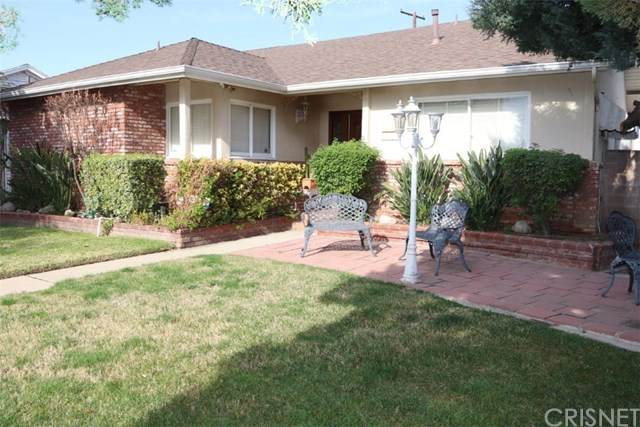 10630 Arleta Avenue, Mission Hills (San Fernando), CA 91345 (#SR20050022) :: Apple Financial Network, Inc.