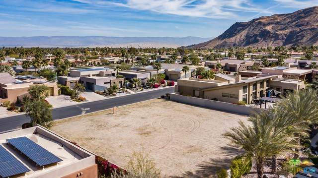 393 Lautner, Palm Springs, CA 92264 (#20561260) :: The Miller Group