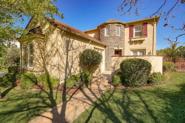 2832 Birkdale Court, Gilroy, CA 95020 (#ML81785788) :: Cal American Realty