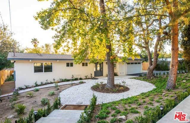 5149 Cloud Avenue, La Crescenta, CA 91214 (#20561806) :: The Brad Korb Real Estate Group
